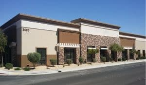 Searching Las Vegas Office Buildings for Sale