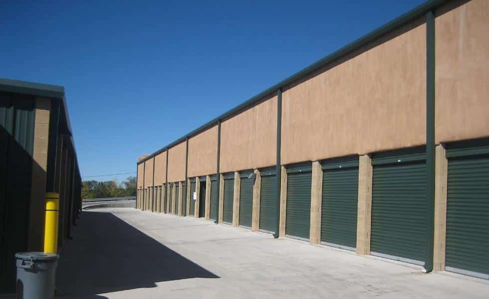 Las Vegas Self Storage Facilities For Sale Self Storage