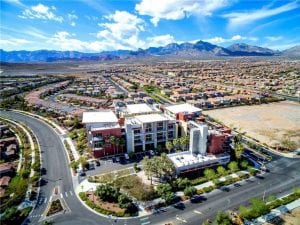 C2 Lofts Summerlin Condos