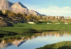 Falcon Ridge Ridges Summerlin
