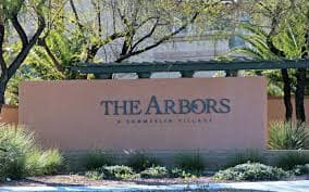 Sonoma Hills Arbors Summerlin Homes