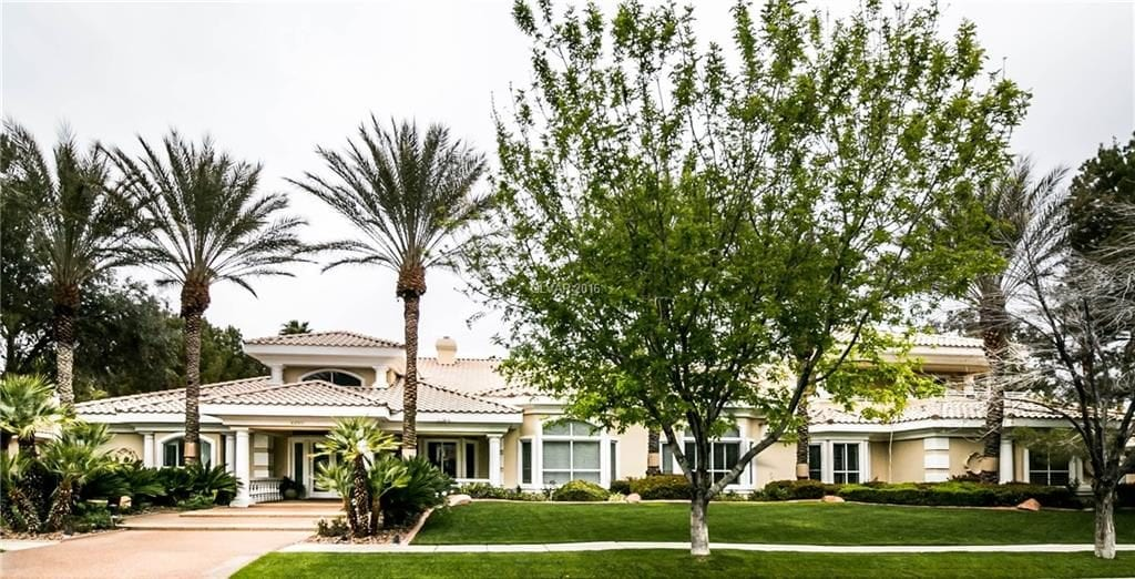The Fountains Green Valley Henderson Homes for Sale