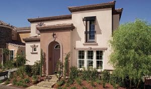Traccia Summerlin Homes