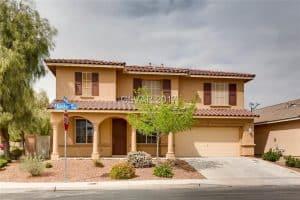 89081 Zip Code Homes