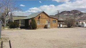 Beatty Nevada Homes
