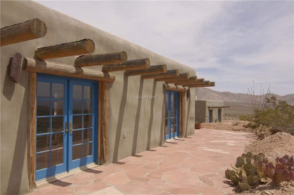 Goodsprings Nevada Real Estate