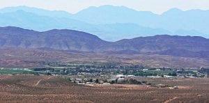 Logandale Nevada Real Estate