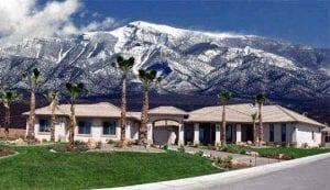 Real Estate Pahrump Nevada