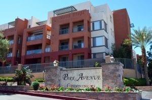 Park Avenue Condos Las Vegas