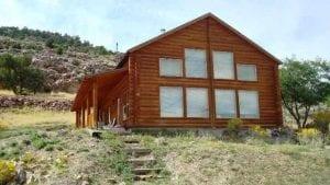 Pioche Nevada Real Estate