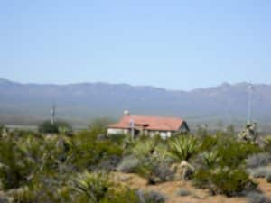 Searchlight Nevada Real Estate