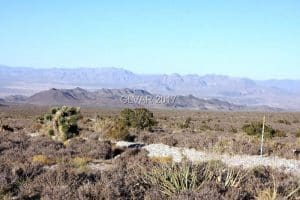 acres for sale cold creek nv