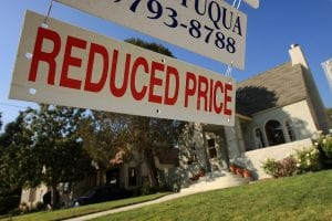 Falling Las Vegas Home Prices