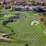 Golf Course Homes Las Vegas