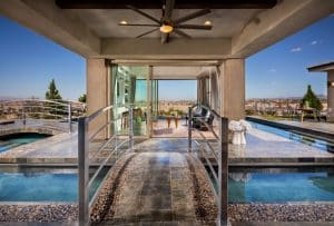 Ironwood Summerlin Luxury Gated Community