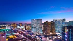 Las Vegas Homes Strip View