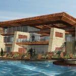 Modern Construction Homes Ascaya