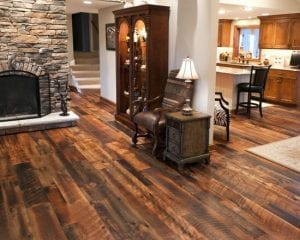 New Wood Flooring Products