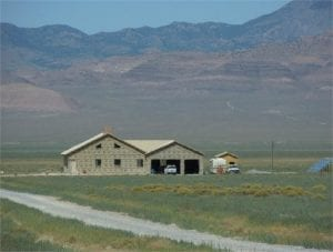 Nye County Land for Sale