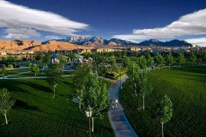 Summerlin Homes Las Vegas