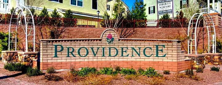 Auburn and Bradford Homes Gated Subdivision Providence