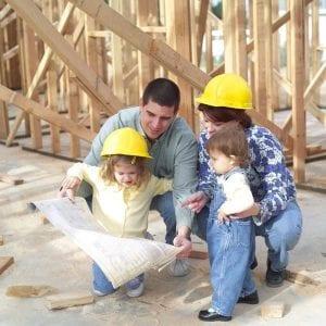 Homebuilders New Home Sales