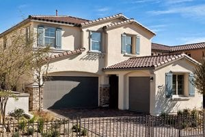 Lennar Homes Summerlin NV