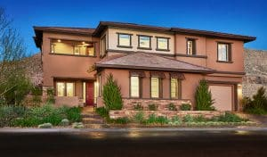 New Model Home for Sale Summerlin