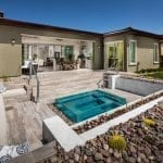 Regency Summerlin Homes