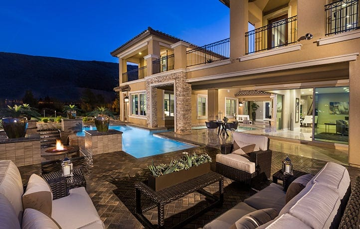 Southern highlands new homes for sale builder construction for Southern estate homes