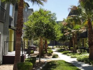 X it Condominium Homes