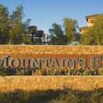 mountains edge planned community