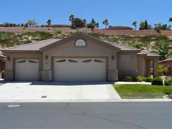 7 active adult community hills nevada