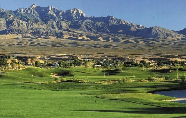active adult golf community