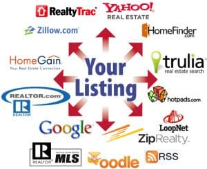 One Percent Home Listing Fee