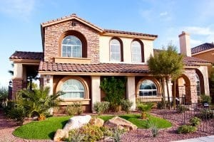 Rosedale Homes Summerlin