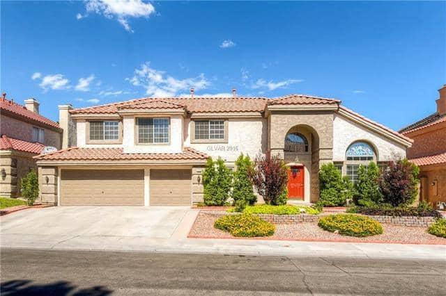 American west village las vegas nv homes 702 508 8262 for American homes realty