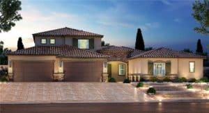 Mission Hills Henderson NV Real Estate