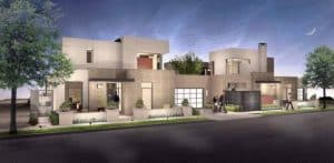 Trilogy Summerlin Shea Homes