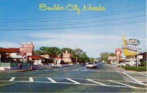 Boulder City NV Homes for Sale