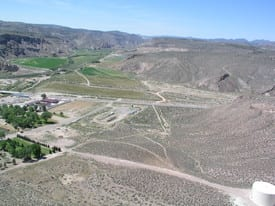 Lincoln County NV Real Estate