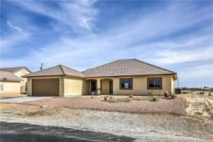 Nye County NV Real Estate
