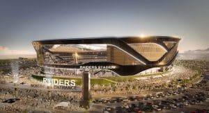 Raiders New Football Stadium Las Vegas