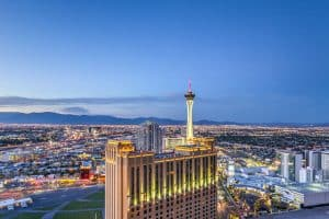 Sky Las Vegas Condo for Sale