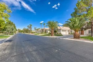 guard gated home for sale