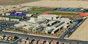 high school las vegas