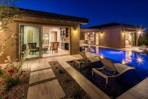 New Residential Construction toll brothers summerlin