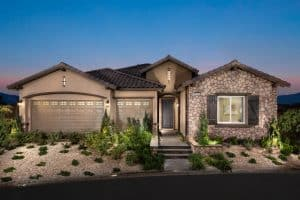 Northwest Las Vegas New Homes for Sale