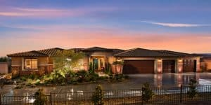 Summerlin Houses New