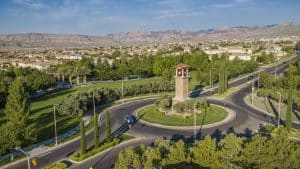 Summerlin Master Planned Community New Home Sales
